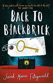 Back to Blackbrick – tekijä: Sarah Moore…