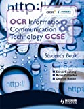 OCR Information Communication and Technology