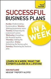 Successful Business Plans in a Week A Teach…