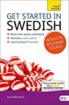 Get Started in Swedish Absolute Beginner…