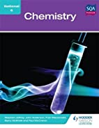 National 5 Chemistry by Stephen Jeffrey