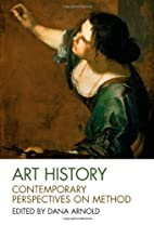 Art History: Contemporary Perspectives on…