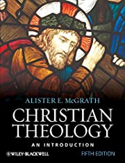 Christian Theology: An Introduction –…