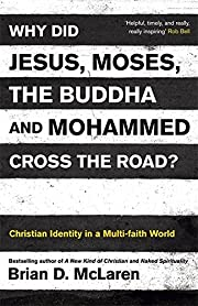 Why Did Jesus, Moses, the Buddha and…