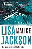 Malice. / Lisa Jackson.