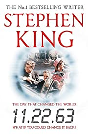 11.22.63 (122 POCHE) de King Stephen