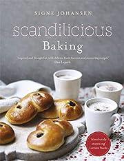 Scandilicious Baking por Signe Johansen