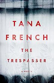 The Trespasser – tekijä: Tana French