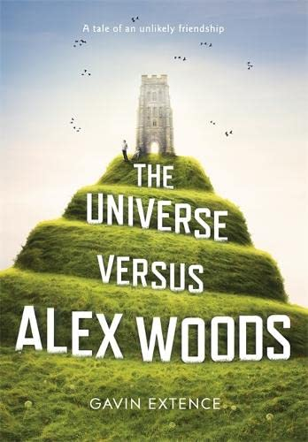 The Universe versus Alex Woods, Extence, Gavin