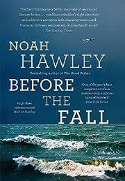 Before the Fall de Noah Hawley