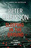 Sleeping in the Ground (Dci Banks 24) Book