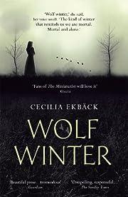 Wolf Winter af C. Ekback