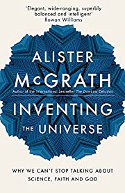 Inventing the Universe av Alister McGrath