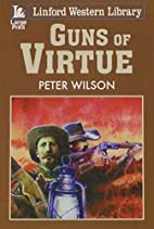 Guns Of Virtue (Linford Western Library) by…