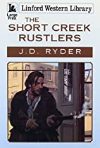The Short Creek Rustlers (Linford Western…