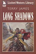 Long Shadows (Linford Western Library) by…