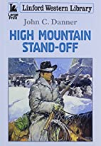 High Mountain Stand-Off (Linford Western…