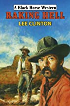 Raking Hell (Linford Western Library) by…