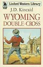 Wyoming Double-cross (Linford Western…