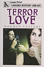 Terror Love (Linford Mystery Library) by…
