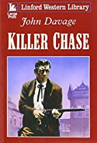 Killer Chase (Linford Western Library) by…