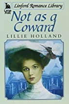 Not As A Coward (Linford Romance Library) by…