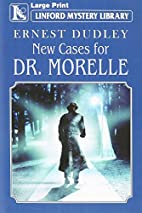 New Cases For Dr. Morelle (Linford Mystery…
