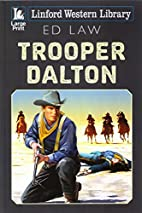 Trooper Dalton (Linford Western Library) by…