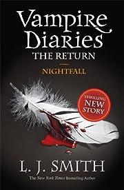 The Return: Nightfall (Vampire Diaries) por…
