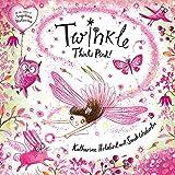 Twinkle thinks pink / Katharine Holabird ; [illustrations by] Sarah Warburton