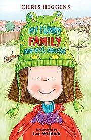 My Funny Family Moves House av Chris Higgins