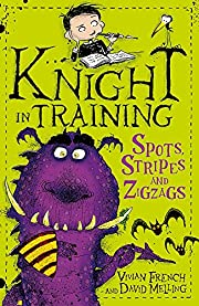 Spots, Stripes and Zigzags (Knight in…