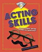 Acting Skills (Superskills) by Steph…