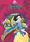 Snow White and the seven dwarfs / retold by Lesley Sims ; illustrated by John Joven