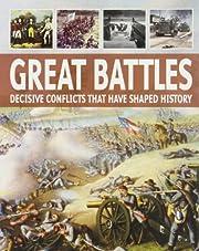 Great Battles (Military Pocket Guide) de…