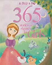 365 Stories and Rhymes for Girls de Parragon…