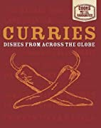 Cook's Favourites: Curries by Parragon Book…