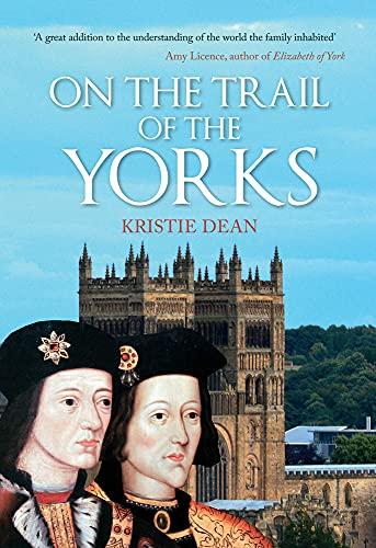 On the Trail of the Yorks, Dean, Kristie