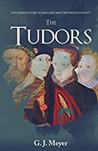 The Tudors: The Complete Story of…