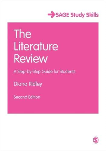 Literature review about unemployment graduate