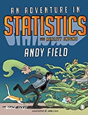 An Adventure in Statistics: The Reality…