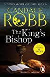 The king's bishop / Candace Robb