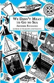 We didn't mean to go to sea por Arthur…