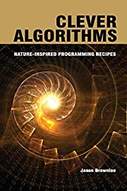 Clever Algorithms: Nature-Inspired…