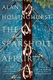 The Sparsholt Affair av Alan Hollinghurst