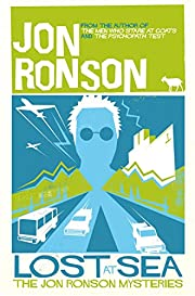 Lost at Sea de Jon Ronson