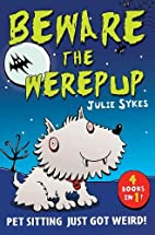 The Pet Sitter: Beware the Werepup and other…