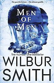 Men of Men (The Ballantyne Novels) af Wilbur…