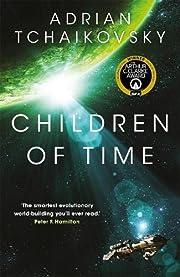 Children of time por Adrian Tchaikovsky