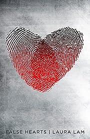 False hearts – tekijä: Laura Lam